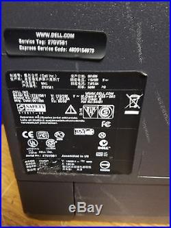 Dell Poweredge SC 1420 workstation Server dual Xeon 2.8GHz CPU 2GB RAM 160gb
