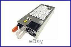 Dell Poweredge Server Cc6wf 1100w Power Supply Gen 12 R720 R620 R520 T620 T420
