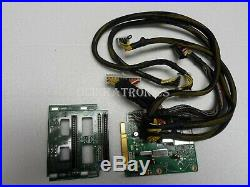 Dell Poweredge Server T320 T420 Pdb Power Distribution Board Kit Kky3x K501p