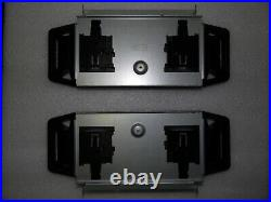 Dell Poweredge Server T420 T620 T630 T640 Chassis Caster Kit Nu231 F640c T501m