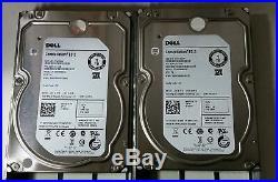 Dell Poweredge T320 8-bay 3.5 Sas Server 24gb Xeon E5-1410 V2 2.8ghz H310 2tb