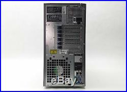 Dell Poweredge T320 Server E5-2420 1.90ghz 8gb Ddr3 600gb Hdd Perc H710p Raid