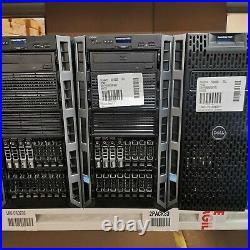 Dell Poweredge T420 E5-2407 1.2tb Hd 16gb Ram H710 Tower