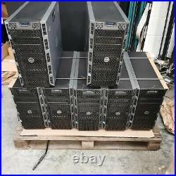 Dell Poweredge T420 Tower 4tb Hdd Dual E5-2420v2 64gb Ram H710