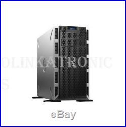 Dell Poweredge T430 16 Bay Server E5-2660 V3 32gb H730 Idrac Enterprise