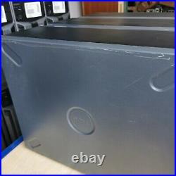Dell Poweredge T430 Tower Dual E5-2623v3 32gb Ram H710 4.8tb