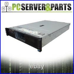Dell Precision Rack R7910 2x 2.40GHz 6-Core 16GB H330 2x 120GB SSD