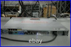 Dell R210 II Riverbed SteelHead EX 760 Server E31220 3.10GHz 8GB (2X4GB)