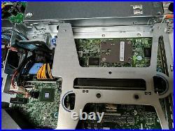 Dell R330 1x8 2.5 SFF bay h730 1gb cach BBU CTO server rail kit 2350 idrac 8