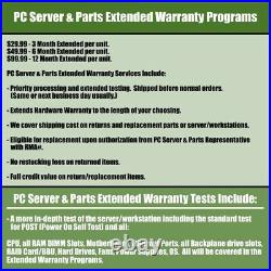 Dell R620 4B 3x PCI 12-Core 2.00GHz E5-2620 16GB 2x 300GB 10K 2.5 H310 495W