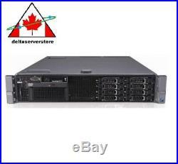 Dell R710 High-End Virtualization Server 12-Core 128GB RAM 4 X 300Gb 10K SAS