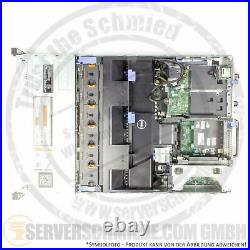 Dell R720xd Server 2x Xeon E5-2650 8C 32GB 4x 8GB RAM IDRAC Enterprise