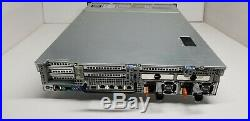 Dell R720xd Server with2x 8-Core 2.4GHz E5-2665, 32GB, H310, 12x 3.5in Bays, iDRAC