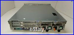 Dell R730xd Server with2x 12-Core 1.8GHz E5-2650Lv3, 64GB, 2x 600GB, H330, 26-Bay