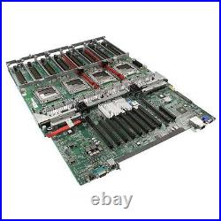Dell Server-Mainboard PowerEdge R810 TXHNG