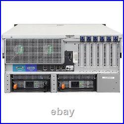 Dell Server PowerEdge 2900 II 2x QC Xeon X5355 2,66GHz 8GB 10xLFF Rack
