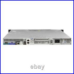 Dell Server PowerEdge R415 2x 6C Opteron 4180 2,6GHz 16GB SAS 6/iR