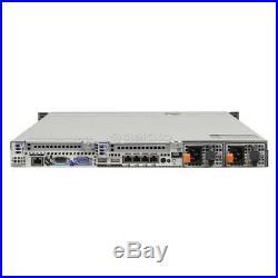 Dell Server PowerEdge R610 2x 6C Xeon E5645 2,4GHz 24GB PERC 6/i