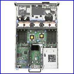 Dell Server PowerEdge R710 2x QC Xeon L5630 2,13GHz 24GB 6xLFF H700