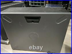 Dell poweredge t420 dual e5-2450l 32gb ram 16 core 2750w psu h310 tower server