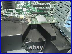 Dell poweredge t420 e5-2430 16gb ram 6 core 2psu h310 tower READ