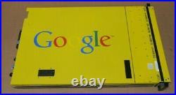Google Dell PowerEdge R730xd 2x 8C E5-2640v3 2.6Ghz 128GB 2x SSD 2U Server