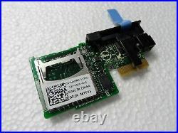Idsdm Sd Flash Card Reader Dell Poweredge R620 R720 R520 R420 T420 Server 6yfn5