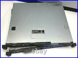 Lot Of 2 Dell 077frw Poweredge R210 II E10s E10s002 Intel E3-1220 8gb Ram Server