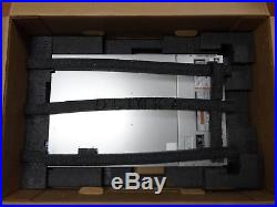 NEW DELL POWEREDGE R730xd SERVER 8 BAY 3.5 18 BAY 1.8 EMPTY CHASSIS W64R8