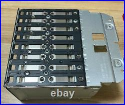 New 16 Bay Hdd Backplane Cage Sff Upgrade Dell Poweredge R720 8 Bay Sff Server