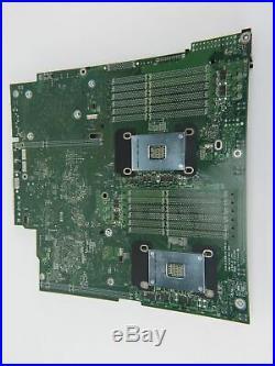 New Dell PowerEdge R420 Dual Socket LGA-1356 Server Motherboard 72XWF