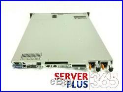 New Dell PowerEdge R430 LFF Server, 2x E5-2660V3 2.6GHz 10Core, 64GB, 4x 4TB SAS