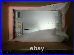 New Dell PowerEdge R630 10 x 2.5 Bay 1U Server Chassis + Motherboard + BP ++