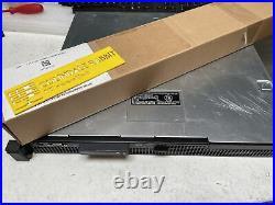 OEM PowerEdge R220 XEON E3-1220 V3 3.1GHz 8GB DDR3 rail kit