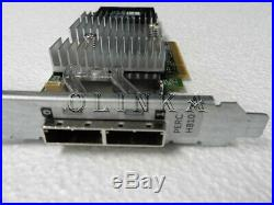 PERC H810 1GB VV648 RAID DELL POWEREDGE R620 R720 R720xd R820 LOW PROFILE