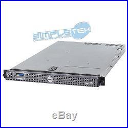 SERVER DELL POWEREDGE 1950, RAM 8 GB, HARD DISK 2x 320 GB, INTEL XEON, GARANZIA