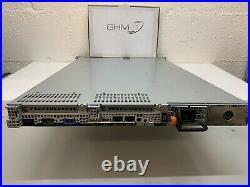 Server Dell PowerEdge 1950 / 2x Intel Xeon QC 2,33Ghz 1333 16GB 1 x450GB HDD