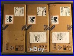 VMWare vSAN 6.7 Cluster 3x Dell R640 6x Gold 6152 2.3TB RAM 71TB SSD 18x 3.84TB