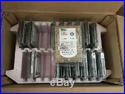W347k Dell Poweredge Server 600gb 3.5 15k 6g Hard Drive St3600057ss 9fn066-150